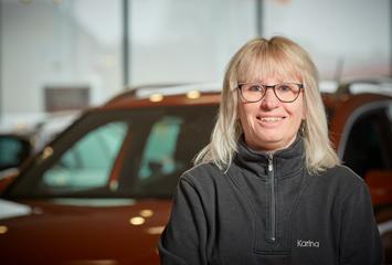 Karina Karlsson