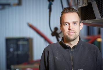 Mats Hult